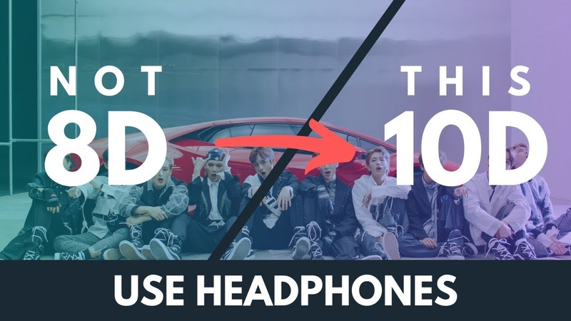 NCT 127 - Simon Says (10D Audio)