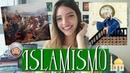 Resumo: História do ISLAMISMO - Débora Aladim