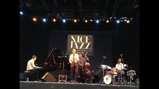 """Body And Soul"" Joshua Redman Quartet # 6 Nice Jazz 2014"