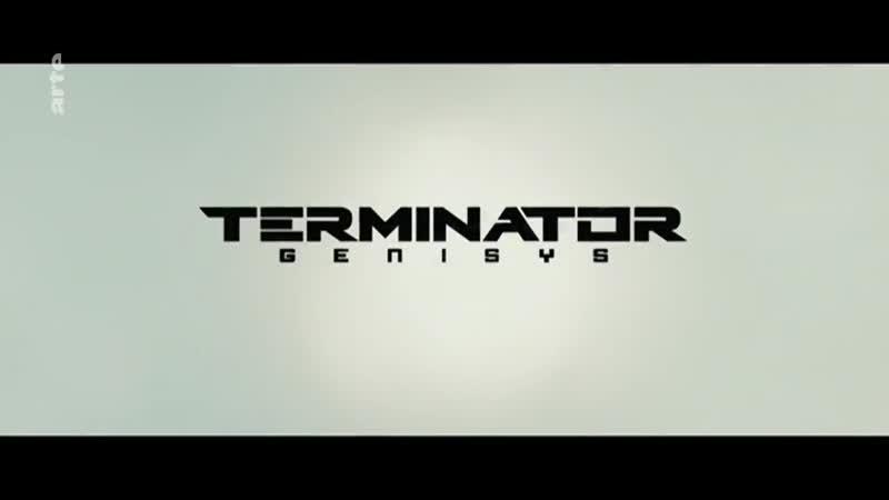 Les génériques dArnold Schwarzenegger - Blow Up - ARTE [720p]