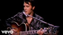 Elvis Presley - Baby, What You Want Me To Do 68 Comeback Special