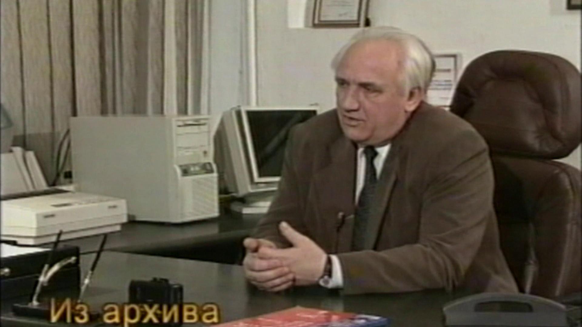 80-летний юбилей отметил первый руководитель «ГТРК-Липецк» — Изображение 1