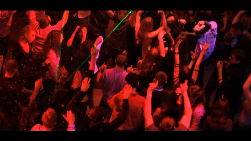 DVJ Bazuka Take Me Over Atlantida club Omsk 2013