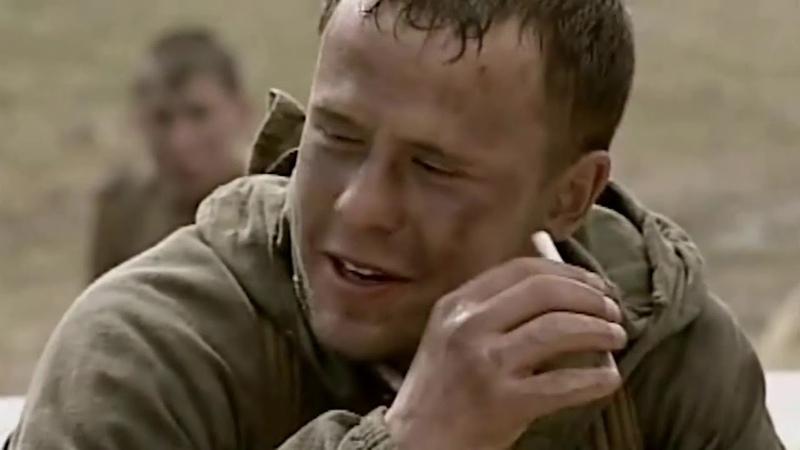 Настоящее кино про спецотряд Под Ливнем Пуль @ Военные фильмы 2019 новинки