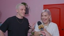 Lauv and Anne Marie LONELY Music Video Behind the Scenes Exclusive
