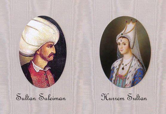 картинки сулеймана и его семьи