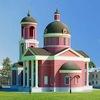 Храм преподобномученицы Марии Гатчинской