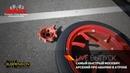 Самый быстрый МОСКВИЧ Ни гонки без аварий на Смоленском кольце RHHCC