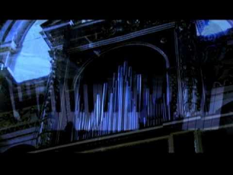 ANTONIUS REX Micro Demons from Per Viam album 2009 Official Video