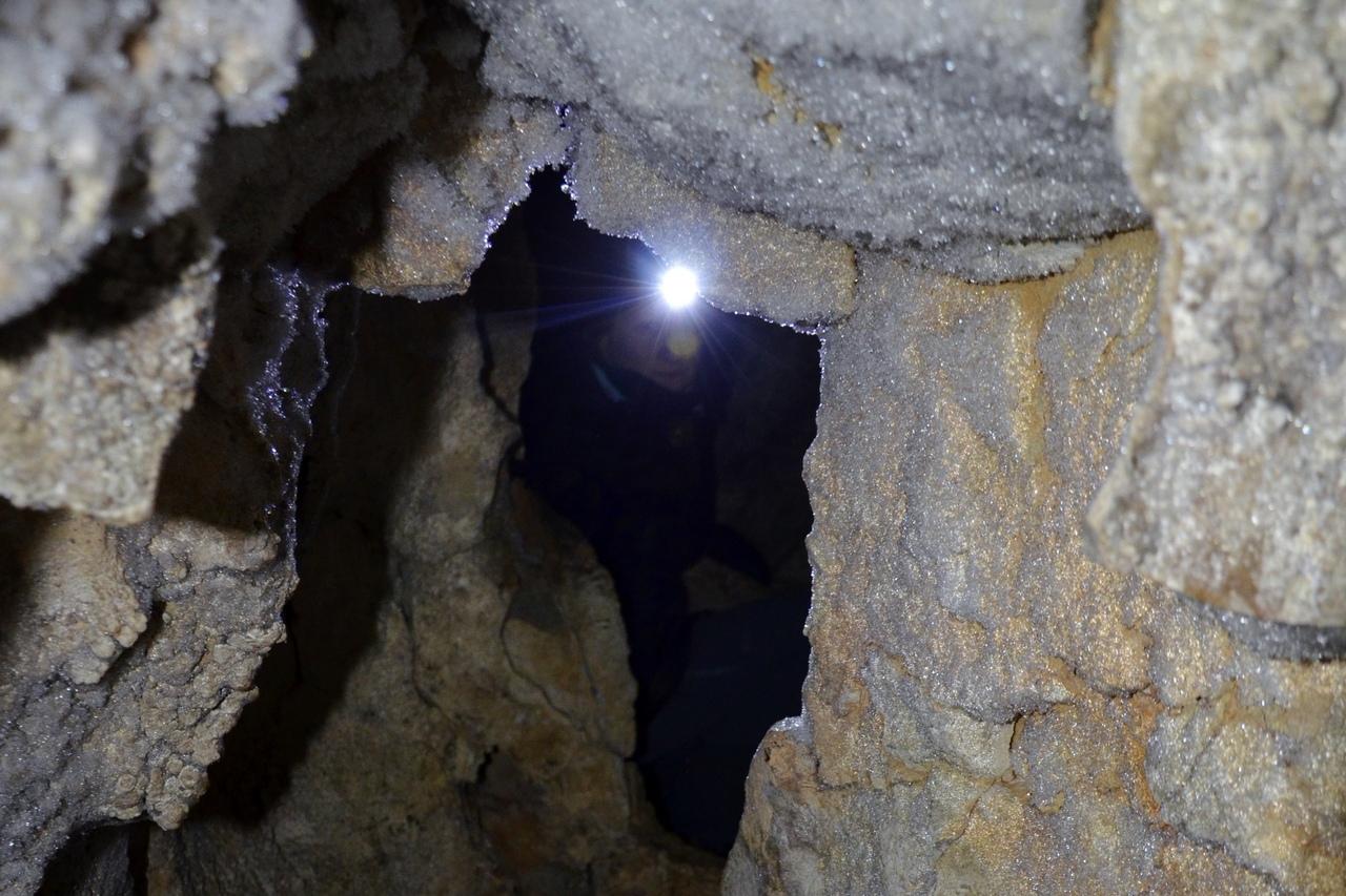 Афиша Уфа Урмантауская (Ледяная) пещера - 3 ноября
