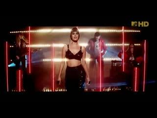 DJ Tiesto feat. CC Sheffield - Escape Me (Official Music Video) (ft)