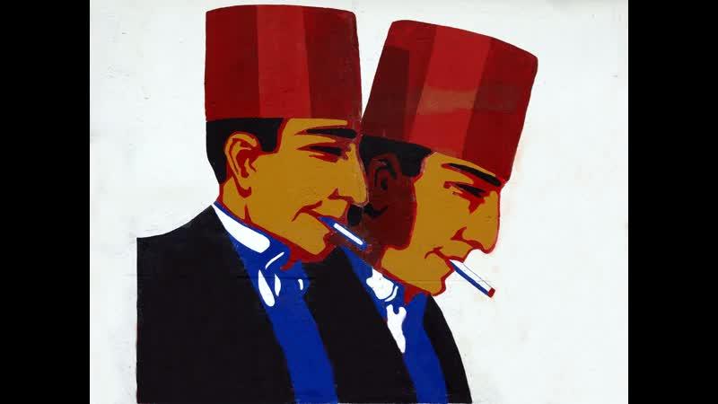 Турецкий гамбит В стиле proletarius sermo