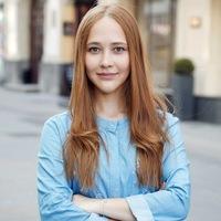 Анастасия Вартанянц