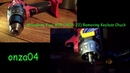 HOWTO Remove Keyless Chuck Off Milwaukee Fuel M18 2604 22 by onza04