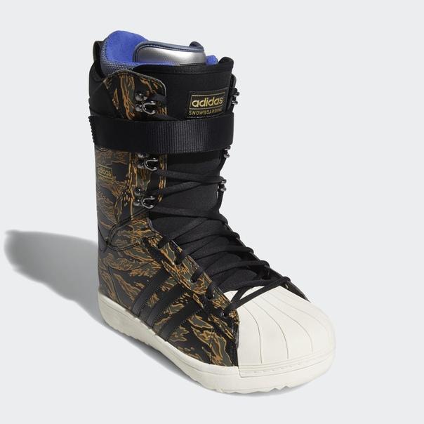 Сноубордические ботинки Superstar ADV image 4