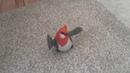 Ебанутая птица танцует чачу №9 Глад Валакас Тупа адыхаю