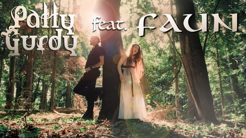 PATTY GURDY feat FAUN LURING Official Music Video