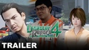 Disaster Report 4: Summer Memories - Those Who Remain - Character Trailer