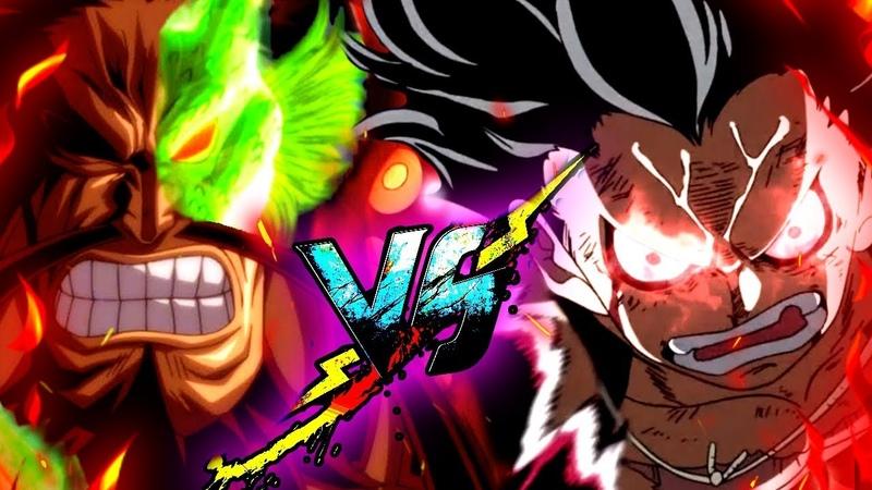 СИЛЬНЕЙШАЯ форма ЛУФФИ vs КАЙДО! ТАЙНА меча Зоро РАСКРЫТА! | Ван Пис 955 обзор / One Piece