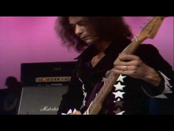 Deep Purple - Demon's Eye 1971