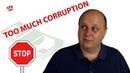 Corruption - Rant