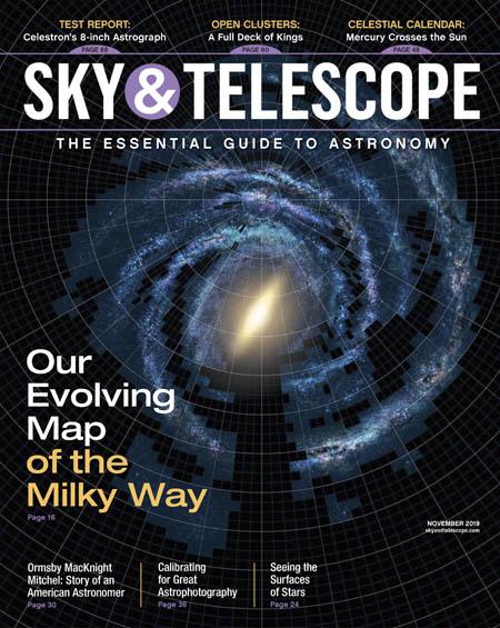 2019-11-01 Sky and Telescope