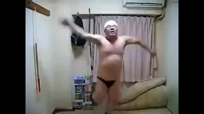 Gym Japonaise en rythme
