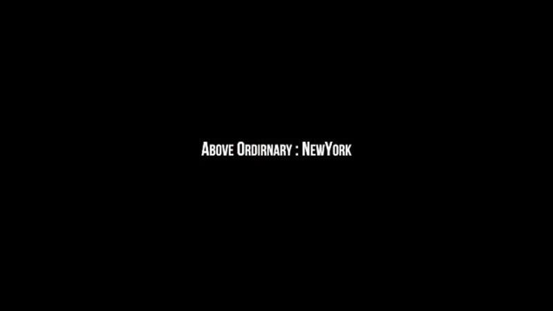 Above Originaly New York