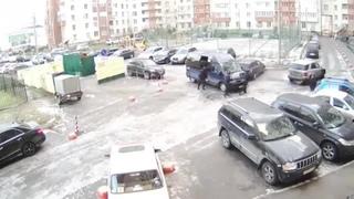 Шоу путинских бандитов ...