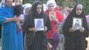 Молитва под огнем Документальный фильм о Свято Касперовском монастыре города Макеевки