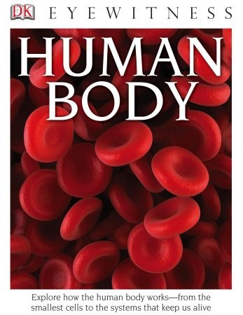Eyewitness Human Body - Richard Walker
