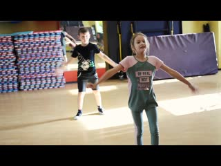 """Dance studio """"milky way"""""""
