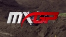 Max Anstie Crash - MXGP of The Netherlands 2019