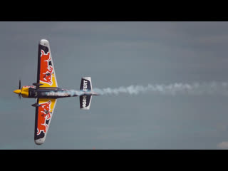 Tele2 x Red Bull Air Race 2019