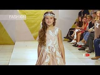 MUGAKO Spring Summer 2019 Odessa - Fashion Channel
