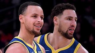 Golden State Warriors vs LA Lakers - Full Game Highlights | January 21, 2019 | 2018-19 NBA Season