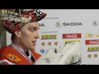 Андрей Василевский о бронзовом матче