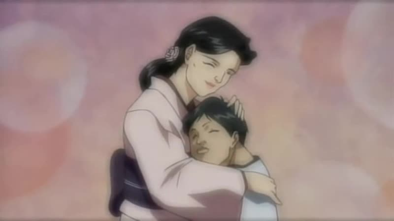 любовь сына