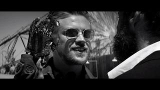 Logan Noir - Donald Pierce Gets Knocked Out