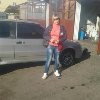 Валентина Онанко, Чернигов