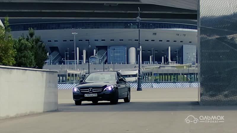 Аренда авто в Санкт-Петербурге