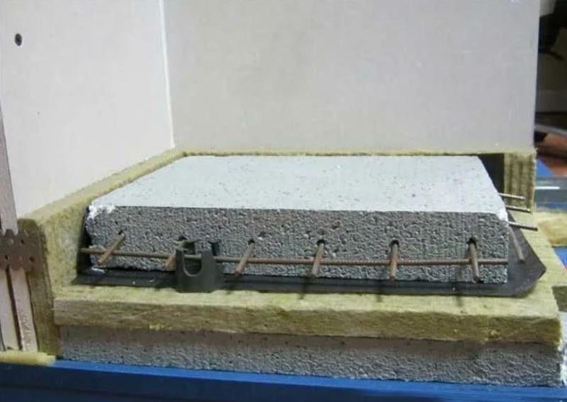 Стяжка или наливной пол?, изображение №3