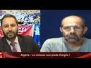 Algérie Le colosse aux pieds d'argile