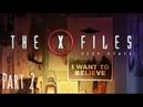 The X Files Deep State S1 Дело 1 Никому не верь Часть II