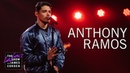 Anthony Ramos - Mind Over Matter ( The Late Late Show with James Corden)