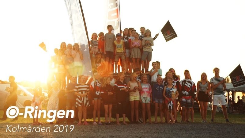 O-Ringen 2019 - Etapp 5 - Official