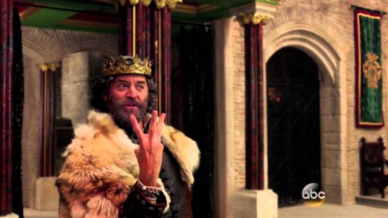 Король и Шут из 4 эпизода Галаванта GladiolusTV смотреть онлайн без регистрации