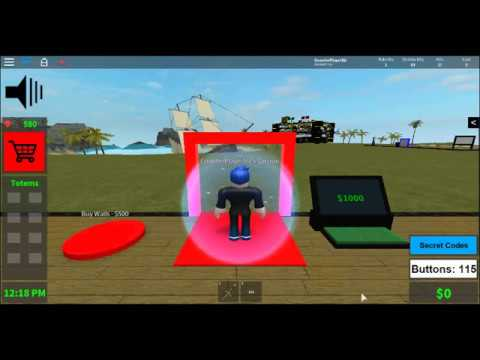 Rebirth in Roblox Blood Moon Tycoon.