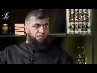 """Мусульманский """"ученый"""" рассказывает о """"религии мира и добра"""""""