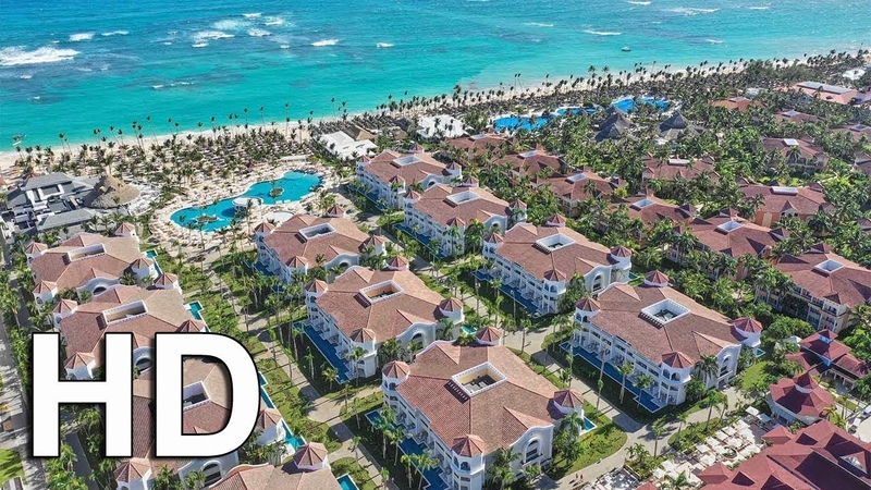 Luxury Bahia Principe Ambar Playa Bavaro Punta Cana